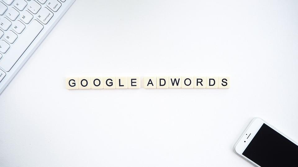 Google AdWords earnings