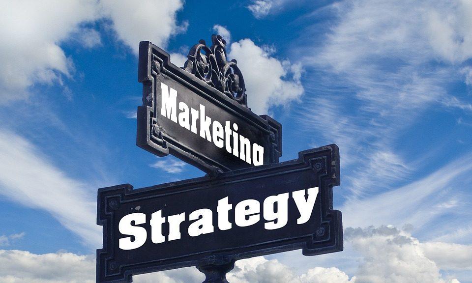effective marketing strategies for startups