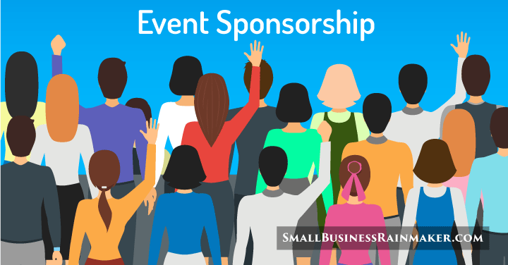 Best Ways to Advertise-Event Sponsorship