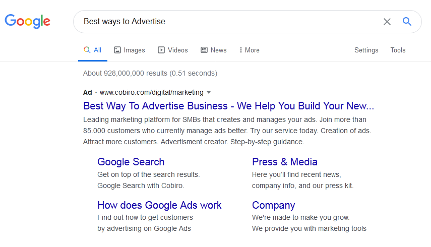 Best Ways to Advertise-Pay Per Click Advertising