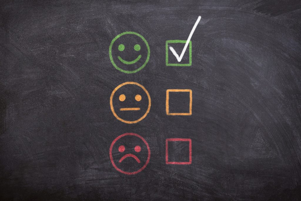 Best Ways to Advertise-Encourage Happy Customers to Give Online Reviews