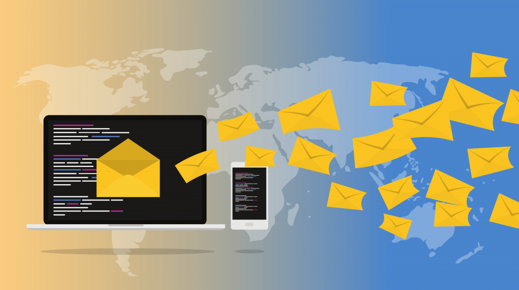 How to promote your business online-Email Marketing
