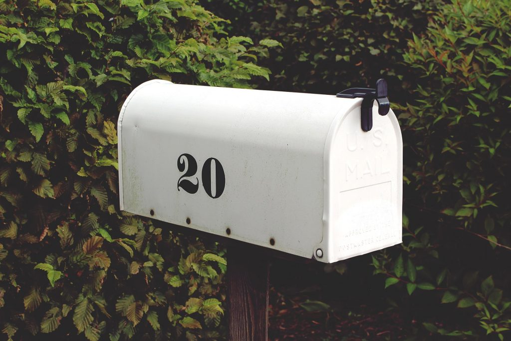 Best Ways to Advertise-Print Media/Direct Mail Advertising