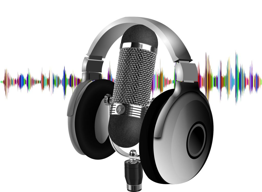 Best Ways to Advertise-Podcast Ads