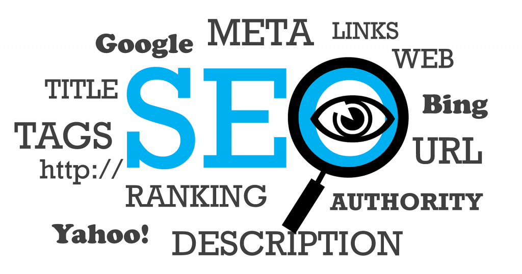 How to promote your business online-Improve Your SEO
