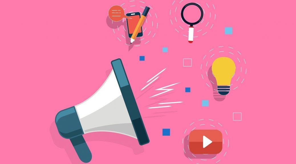 Types of Advertising Platforms